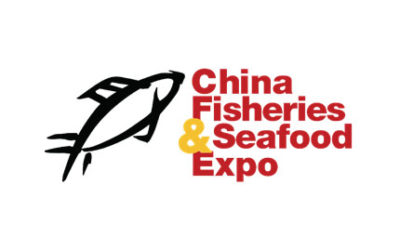 CHINA FISHERIES AND SEAFOOD EXPO 2018