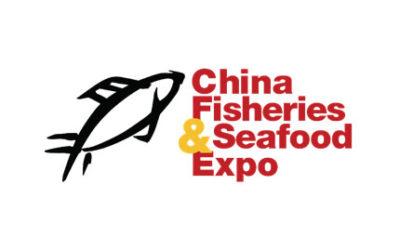 CHINA FISHERIES & SEAFOOD EXPO 2019